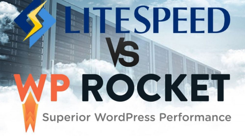 Litespeed Cache vs WP Rocket Cache