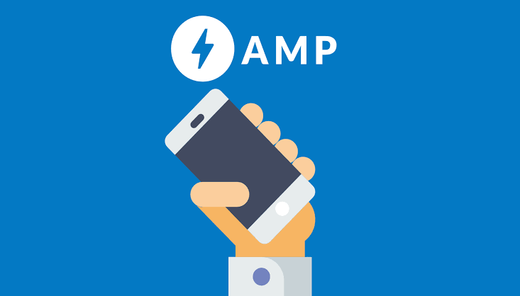 AMP yazılımı