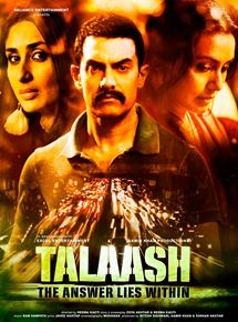 Aamir Khan|Talaash